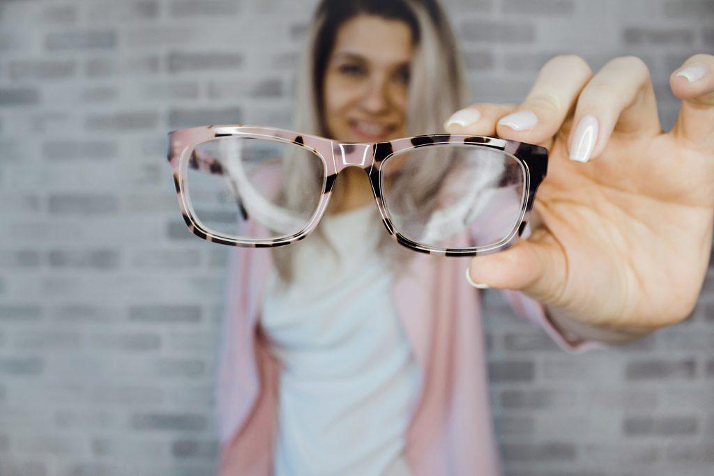 Audit et diagnostic pour une vision